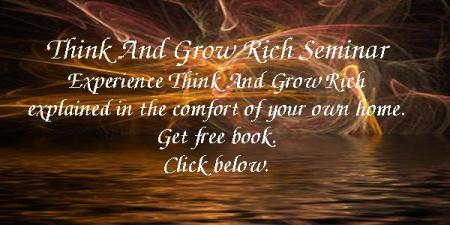 Think n Grow Rich 1